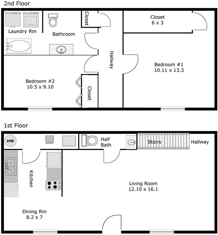 apple run 2br townhome both.sdr
